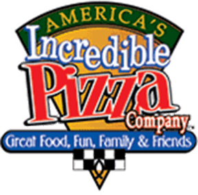 Incredible Pizza is a Rewards of Honor teacher gift sponsor